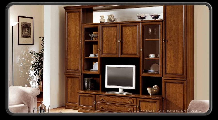 Klasične dnevne sobe, Oprema dnevne sobe, Opremjanje hiše, opremljanje stanov...